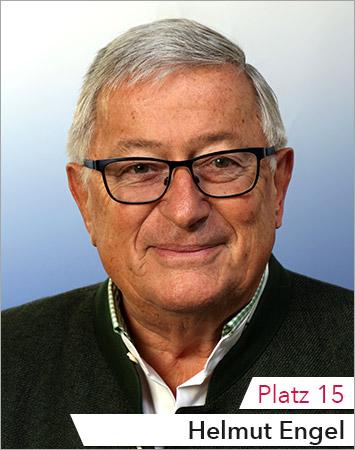 Helmut Engel