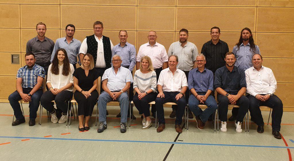 Gemeinderatskandidaten ABV