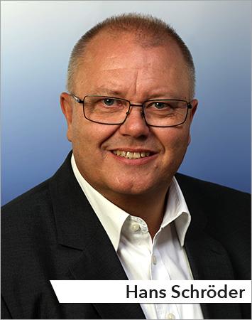 Hans Schröder
